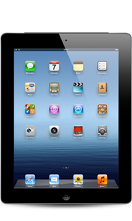 iPad mini spacegrey