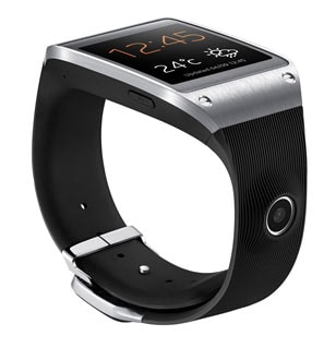 Galaxy Gear compatible