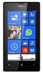 Windows phone 8 mobile phone operating system optus nokia lumia 520 reheart Images